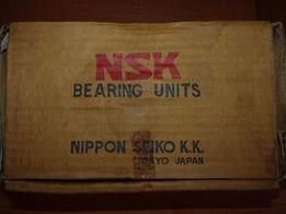 Original корпусный подшипник NSK UCP 208 N AV2S Tokyo Japan