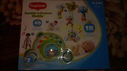Новый детский мобиль Tiny Love