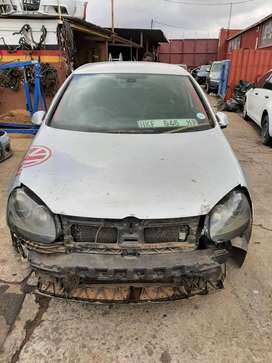 Vw Golf 5 GTI Stripping For Spares