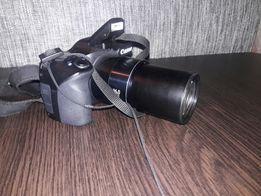 Фотоаппарат Canon sx530hs