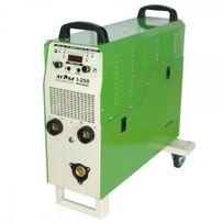 Сварочный инверторный полуавтомат Атом I-250 MIG/MAG (3в1)