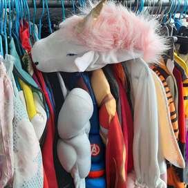 Clothing and accessories business for sale