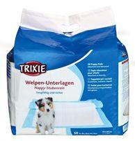 Пеленки 40х60 для собак Trixie 50шт код 23417