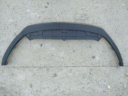 Защита переднего бампе Volkswagen Passat CC 2013- (3C8805903)