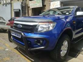 Ford Ranger 2.2 Double Cab XLS
