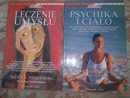 Leczenie umysłu & Psychika i ciało