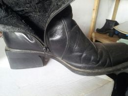 Перетяжка ремонт обуви любой сложности. Изготовление по вашим меркам.