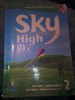 Sky high Brian Abbs I. Freebairn David Bolton Dorota Łoś Sapiejewska
