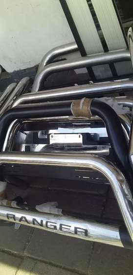 Ford Ranger Bullbar Towbar side step and many more available