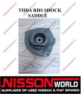 TIIDA RHS SHOCK SADDLES