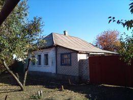 Дом на Бугаевке в Стаханове. Усадьба 20 соток .
