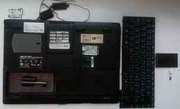 Ноутбук Asus X50VL разборка