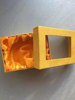 Коробочка для украшений мелочей подарка упаковка