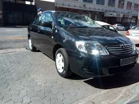 Toyota corolla 160i for SELL