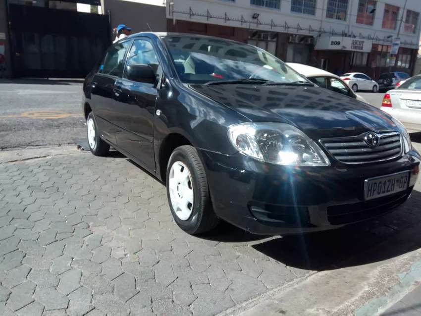 Toyota corolla 160i for SELL 0