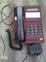 Продам:телефон с АОН + просто телефон