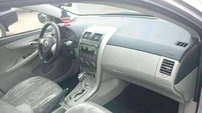 Toyota corolla for sell 0