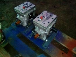 Редукторы, мотор-редукторы,насосы и электродвигателя 3МП МЧ Ц2У АИР