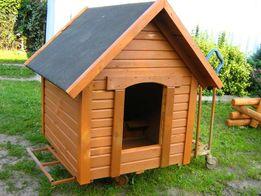 Buda dla psa ,owczarek niemiecki ,husky,labrador+ gratis