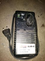 Ładowarka do akumulatorów,bateri od wkretarki 7,2V-14,4V
