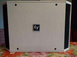 Продам сабвуфер EVID 12.1