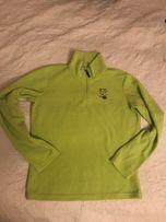 Bluza polarowa - rozmiar na wzrost 1,52 - 1,60 m