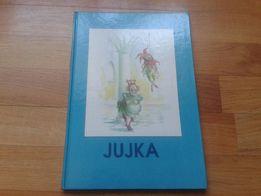 Rysunki JUJKA. Wydawnictwo Slang Progres.