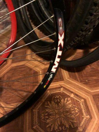 Колесо вело