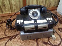 Раритетный телефонный коммутатор ТКМС ( КД-6) 1965 г