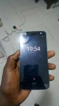 Image of Moto z force droid edition 4 sale or swap
