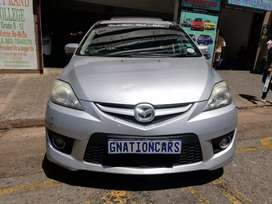 Mazda6 1.6 auto 2008 for SELL