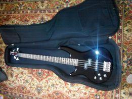 Продаю басс гитару Ibanez GSR200L