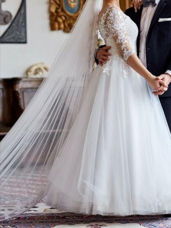 Sukienka ślubna Sokołów Podlaski - image 1