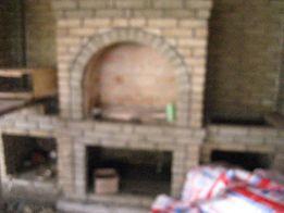бригада мулярів виконає роботу в Тернополі(цегла,камінь,блоки)
