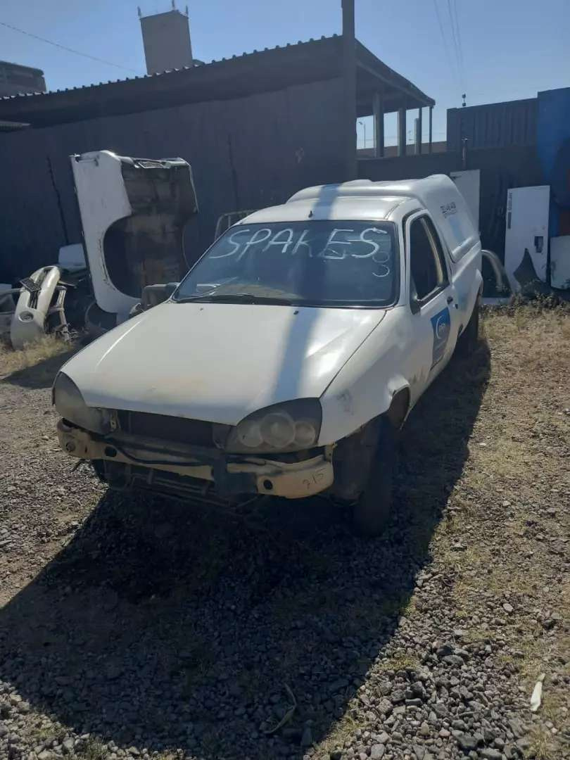 Ford Bantam 1.3 stripping for spares