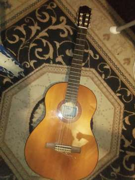 Selling classical guitar