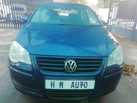 2009 VW POLO CLASSIC STILL NEW