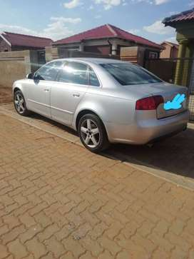 Audi 2.0L FOR SALE R63000 contact