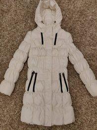 Зимова куртка, пуховик, пальто (зимняя) 164 см XS-S