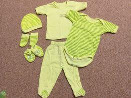 Шикарный набор на младенца