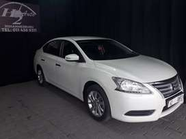2014 Nissan automatic on sale