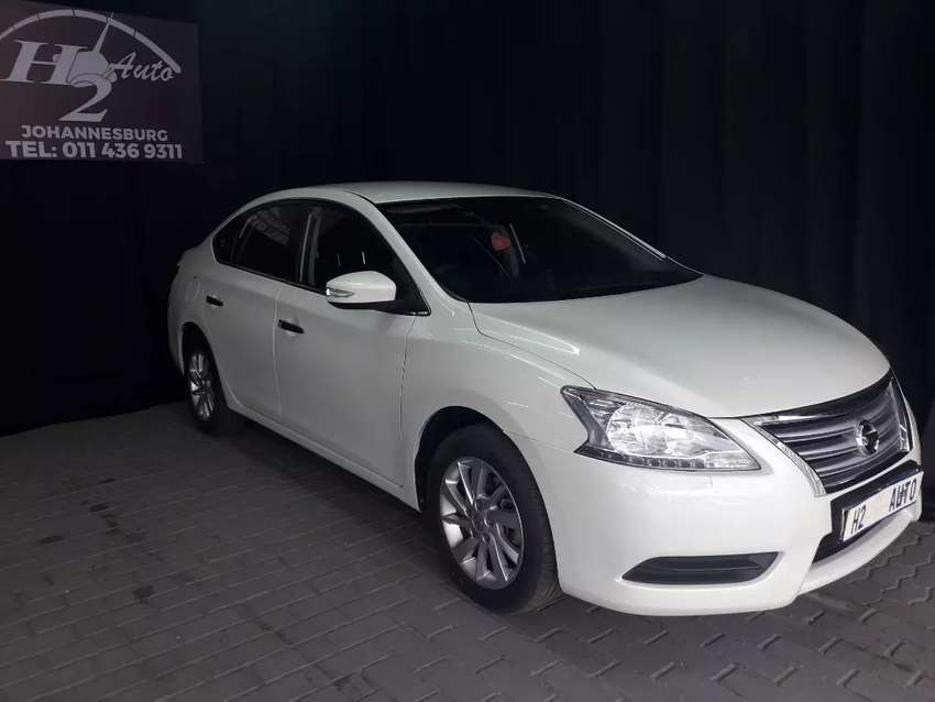 2014 Nissan automatic on sale 0