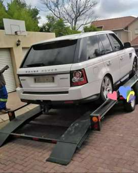 SAS TOWING/ RECOVERY SERVICES AND ROADSIDE ASSIST