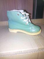 Ортопедическая осенняя обувь