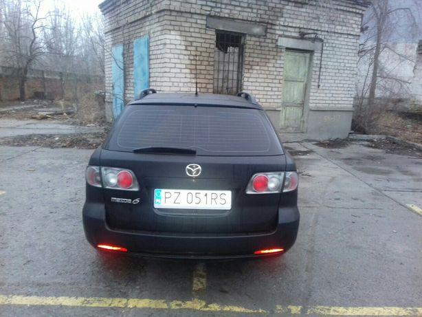 Mazda 2006 год Рейсталинг Я хозяин помогу с растаможкой Николаев - изображение 8