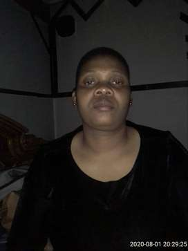 Very good and experienced maid/nanny from Lesotho needs stay in work