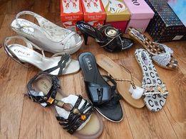 Sandałki laczki 39 różne rozmiary 60par