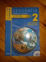 Geografia Geografia i człowiek J.Mordawski W.Wiecki