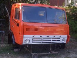 Кабіна Камаз (надаємо всі види впо ремонту , продаж кабін)
