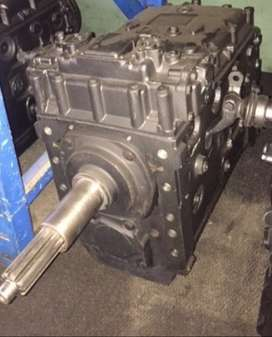 ZF 6S/90 GEARBOXES AVAILABLE